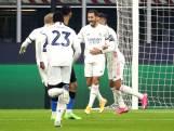 Real Madrid klopt Inter: herbekijk hier de belangrijkste fases