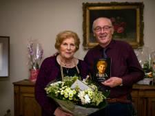Een leven van hard werken: Paula (87) van restaurant Oud Antwerpen brengt memoires uit