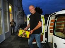 Bierkoerier uit Oost-Souburg staat vrijwel droog nu alcoholverkoop na 20.00 uur niet mag