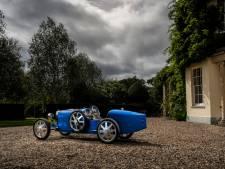 Deze nieuwe Bugatti van 30.000 euro was in no-time uitverkocht
