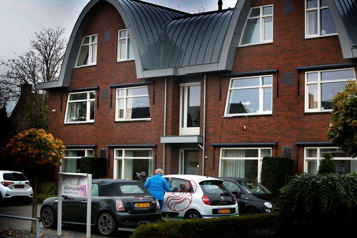 Altenastaete in Nieuwendijk.