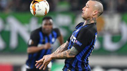 Nainggolan wint bij Rapid Wenen, Arsenal lijdt schipbreuk in Wit-Rusland en Luyindama scoort maar doet érg slechte zaak met Galatasaray