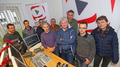 Radiomakers trekken stekker uit