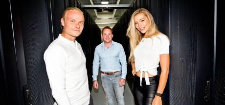 Worldstream eerste grote sponsor van schaatsteam Leerdam en Verweij: 'Opgelucht'