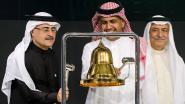 Saudi Aramco rondt kaap van 2.000 miljard dollar