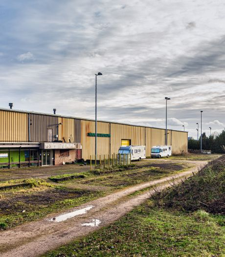 Eigenaar wil woningen op Hamo-terrein in Oosterhout