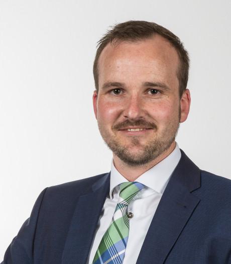 Knulst volgt Bosch op als voorzitter Thoolse commissie Ruimte