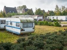 Noordoost-Brabant wil kampjes meer spreiden