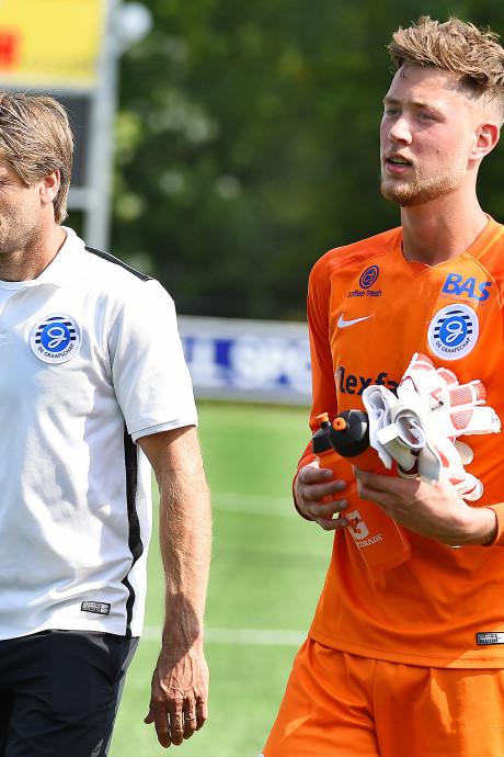 Goede start Jong De Graafschap op Fletcher-toernooi