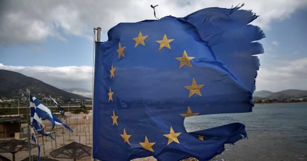 'Brussels geklungel rond redding Griekenland kost 45 miljard'