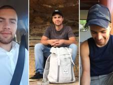 Dorian Léonard, le touriste belge porté disparu en Australie, a été retrouvé