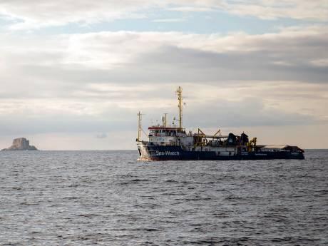 Mogelijk 117 migranten verdronken bij Libië