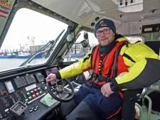 KNRM Breskens doet het voorlopig zonder beroepsschipper