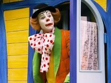Pipo de Clown en het verdronken dorp