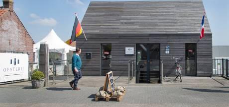 Oesterkweker Dhooge in Yerseke breidt flink uit voor de export