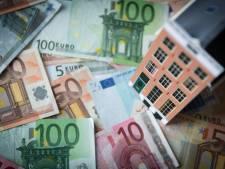 Oplichters gebruikten 'monopolygeld' om huizenkopers te bedotten