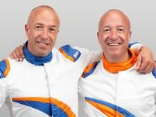 Racebroers Tim en Tom Coronel beginnen sportschool in Bunnik
