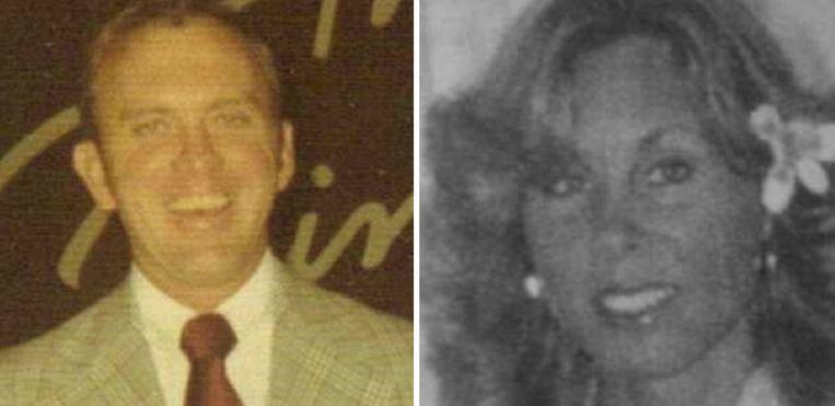 Robert Offerman (44) en Alexandria Manning (35).