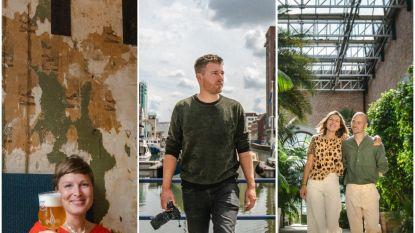 Gepassioneerde Leuvenaars helpen je aan je nieuwe favoriete plekje in de stad: 'Leuven like a local' zet lokale economie in de schijnwerpers