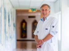 Wijze les van vertrekkend ETZ-uroloog Paul Kil: 'Een kankerpatiënt weet vaak zelf wat goed voor hem is'