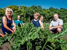 De schaduwkant van een vruchtbare oogst