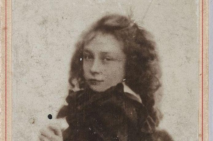 Marietje Kessels