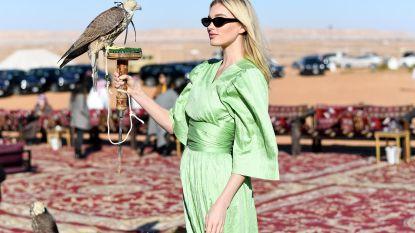 """Hollywoodsterren onder vuur na bezoek aan Saudi-Arabië: """"Bende hypocrieten"""""""