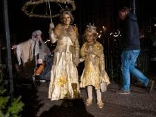 'Rustige' Kerstklokkenloop in Loon op Zand valt in de smaak bij publiek