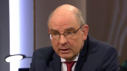 """Justitieminister Geens pleit voor aanpassen euthanasiewet: """"In gifmoord terechtkomen is iets wat je niemand toewenst"""""""