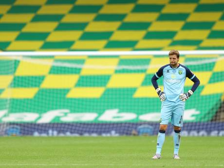 LIVE | Manager Norwich City legt zich neer bij degradatie