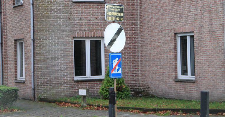 In samenspraak met Agentschap Wegen en Verkeer zal bepaald worden of een definitieve afsluiting van de Achelpoort de juiste keuze is.