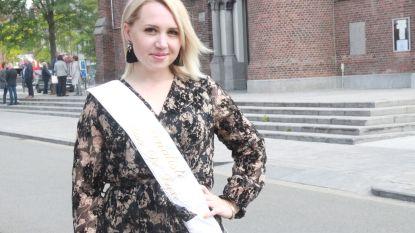 """Zus vermoorde Youlia (19) is finaliste Miss Deluxe: """"Ik wil weer iets doen voor mezelf, na moeilijke periode"""""""