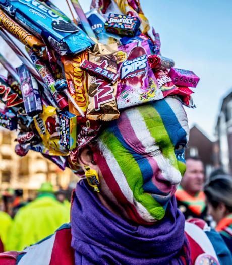 Carnaval Tilburg te zien bij Lokale Omroep Goirle
