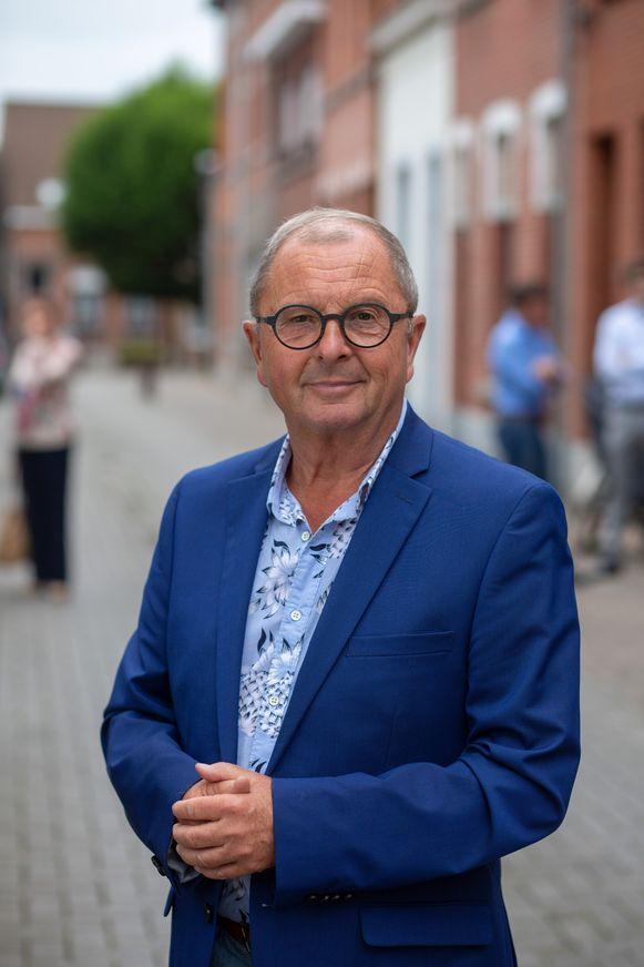 René Van Goubergen