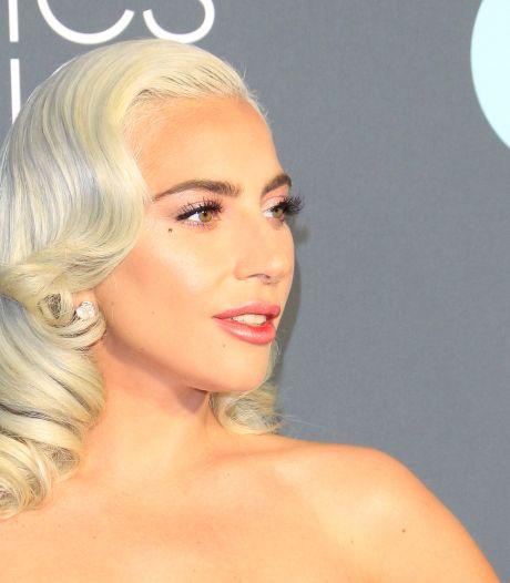 Lady Gaga had dagelijks suïcidale gedachten