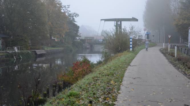 Dambrug weer toegankelijk vanaf vrijdagavond
