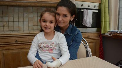 Vijfjarig meisje met afgerukte vingertop op spoeddienst wandelen gestuurd door gebrek aan personeel, ziekenhuis onderzoekt klacht