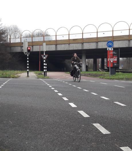 Politie zoekt automobilist die te zien is op videobeelden van dodelijk ongeval op 't Goyplein