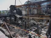 Inzamelingsactie voor door brand getroffen restaurant Palladion: al meer dan 2500 euro opgehaald