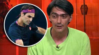 """Ooit stuurde hij Federer wandelen, tot heroïne alles veranderde voor gewezen Servische toptalent: """"Een grote chaos"""""""