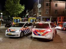 Feestgangers onwel na leegspuiten brandblusser in Tilburgse nachtclub