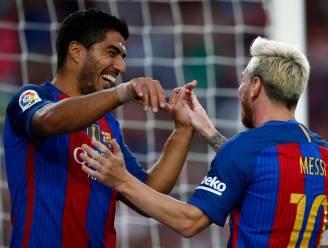 Ligt het aan zijn blonde manen? Messi pakt uit met heerlijke 'omhaalassist'