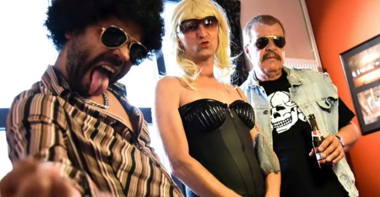 The Clement Peerens Explosition