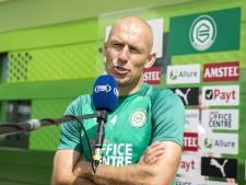 Ook toegevoegd stadiongeluid bij publiekloze 'Eredivisie Comeback'-oefenduels