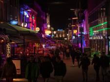 OM wil twee jaar cel voor poging doodslag op Eindhovenaar in Kerkstraat bij Stratumseind in Eindhoven