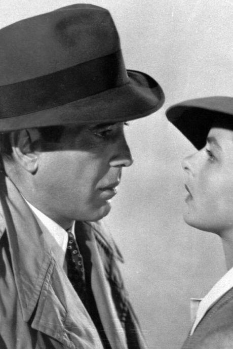 Filmklassieker Casablanca was een hoofdpijndossier