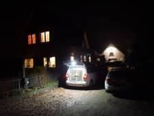Politie houdt inbrekers aan na klopjacht in Bredevoort