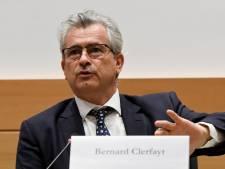 Bernard Clerfayt ouvre un nouveau chapitre de sa carrière à Bruxelles