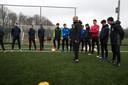 """Trainer Armand Mannen: ,,Bij De Graafschap ben je bijzonder, bij de topclubs een van de velen."""""""