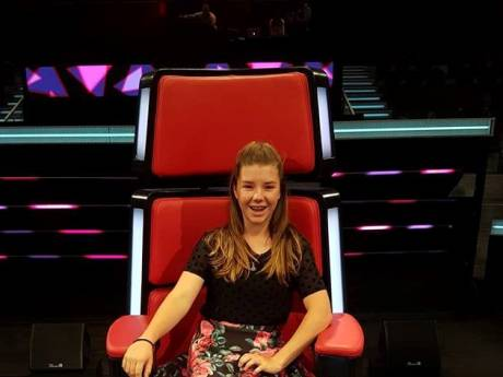 The Star Company in Podium Boxtel met optreden van Voicekids-ster Louise Stiphout